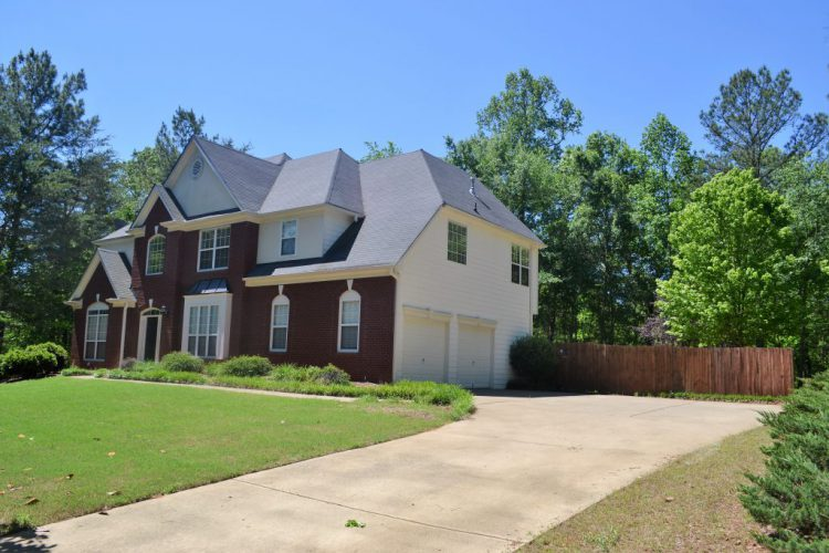 206 Preserve Court Ball Ground, GA 30107