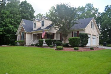 745 Arrow Trail Waleska, GA 30183