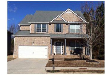 181 Fred Bishop Drive Canton, GA 30114