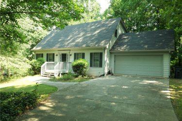 102 Dogwood Place Woodstock, GA 30188
