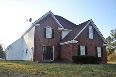 103 Emory Street SW Calhoun, GA 30701