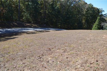 LT 36 Mountain Creek Hollow Drive Talking Rock, GA 30175