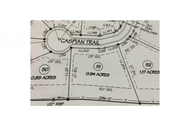 51 Caspian Trail Ellijay, GA 30540