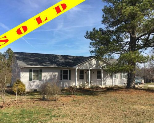 274 Gravely Road Calhoun, GA 30701