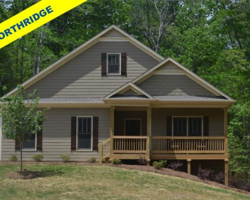 138 Hackney Trail Ellijay, GA 30540
