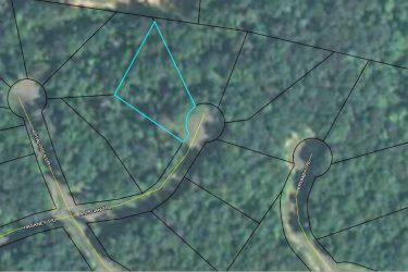 16 Morgan Trail Ellijay, GA 30540