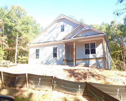 6 Brumby Trail Ellijay, GA 30540