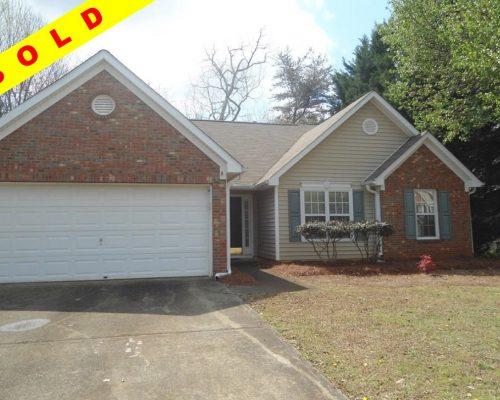 1614 Eagle Drive Woodstock, GA 30189