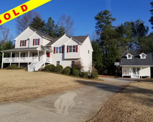 27 Black Walnut Drive Jasper, GA 30143