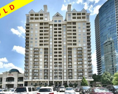 3334 Peachtree Road NE (Unit 901) Atlanta, GA 30326