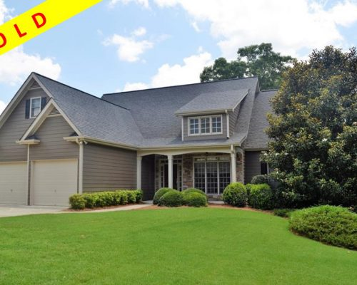 401 Hidden Hills Court Canton, GA 30115