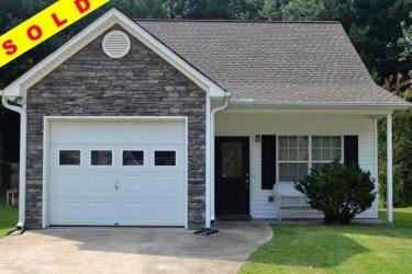 561 Lakeview Drive  Canton, GA 30114