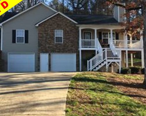 76 Blakes Lane Talking Rock, GA 30175