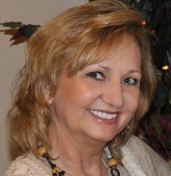 Carolyn Childers