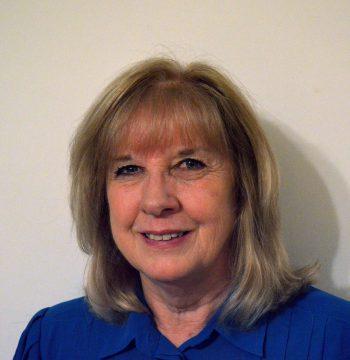 Cathy Vandiver